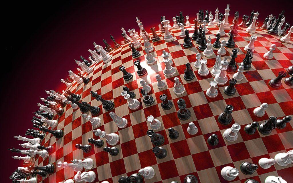 Первенство по шахматам среди спортсменов-инвалидов