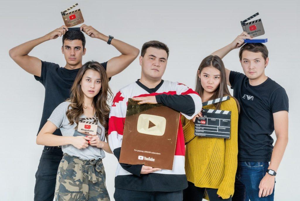 ВидеоБайга