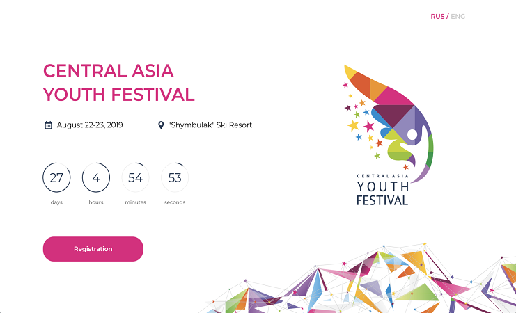 Central Asia Youth Festival