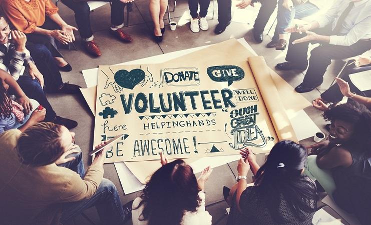Опросник: волонтерство во время карантина